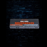 Voodoo Lab Pedal Power Mondo High Current Pedal Power Supply