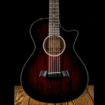 Taylor 562ce - Shaded Edge Burst