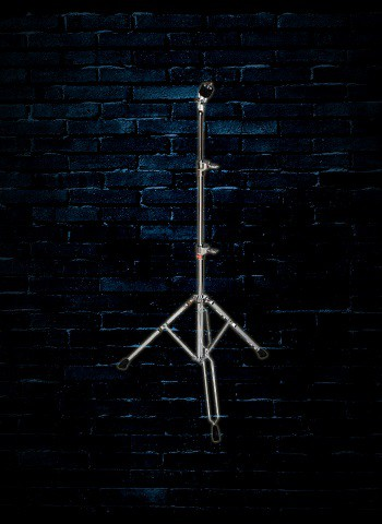 Percussion Plus 900C Standard Double-Braced Cymbal Stand