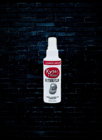 Kyser Dr. Stringfellow Cleaner and Lubricant