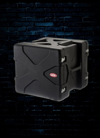 SKB 1SKB-R10U - 10U Space Roto Rack Case