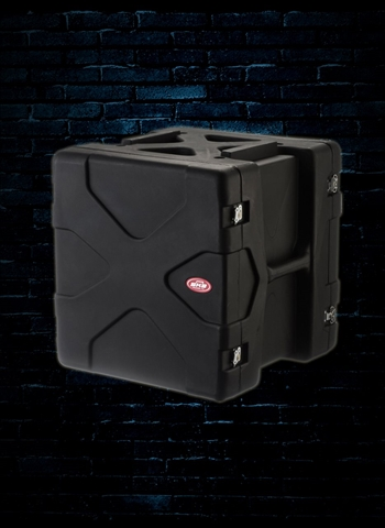 SKB 1SKB-R12U - 12U Space Roto Rack Case
