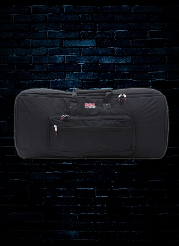 Gator GKB-61 - 61-Key Keyboard Gig Bag