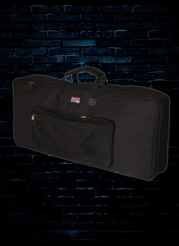 Gator GKB-76 - 76-Key Keyboard Gig Bag