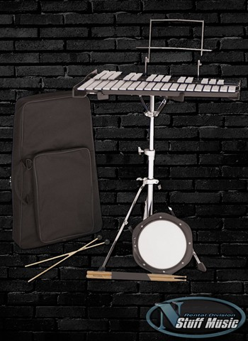 Percussion Plus PK32 Bell Kit - Rental