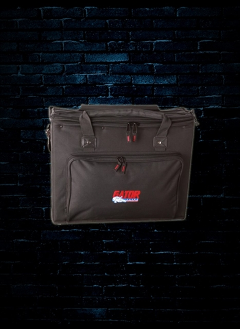 Gator GRB-2U Audio Rack Bag