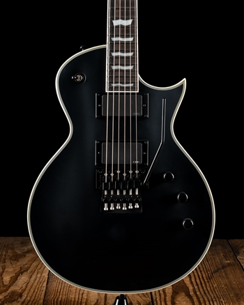 ESP LTD EC-1000 - Vintage Black