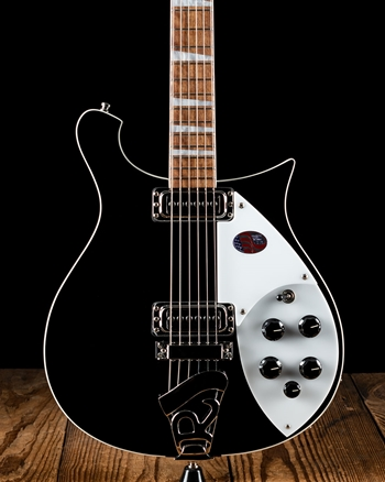 Rickenbacker Model 620 - Jetglo