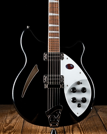 Rickenbacker Model 360 - Jetglo