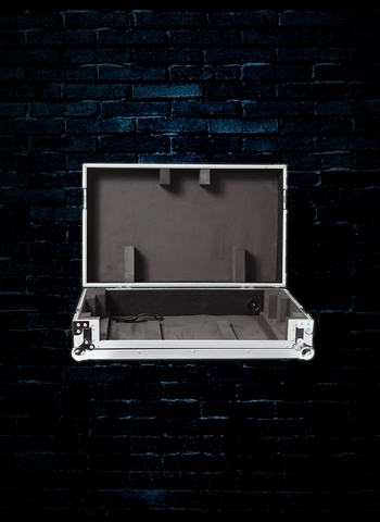 Numark Mixdeck Case - Hard Case for Mixdeck and Mixdeck Quad