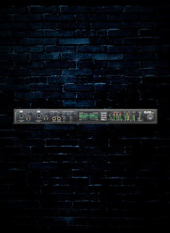 MOTU 828x Mk3 Firewire Audio Interface
