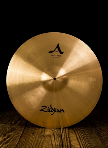 "Zildjian A0079 - 21"" A Series Sweet Ride"