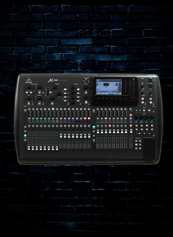 Behringer X32 - 32-Channel Digital Mixer