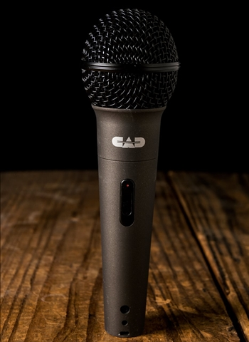 CAD Audio CAD12 Cardioid Dynamic Handheld Microphone