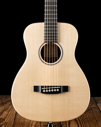 Martin LX1 Little Martin - Natural