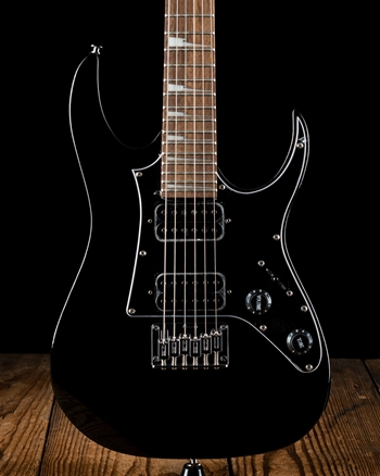 Ibanez GRGM21 RG miKro - Black Night
