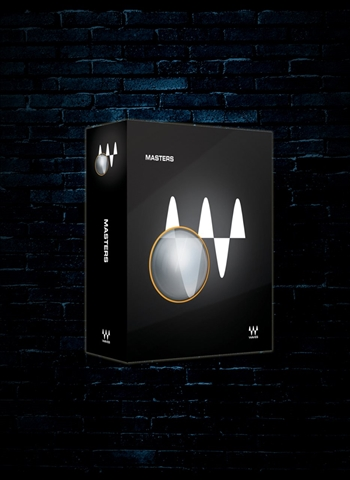 Waves Masters Plug-Ins Bundle