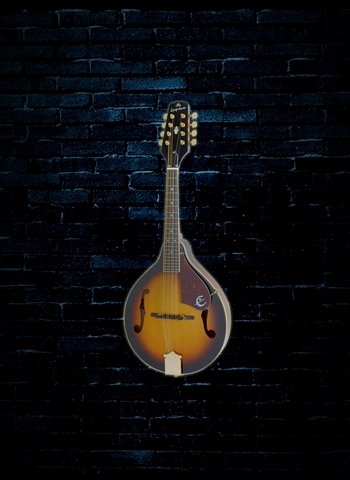 Epiphone MM-30S Mandolin - Antique Sunburst