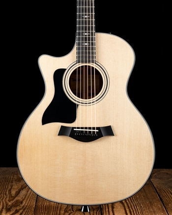 Taylor 312ce (2014) - Natural