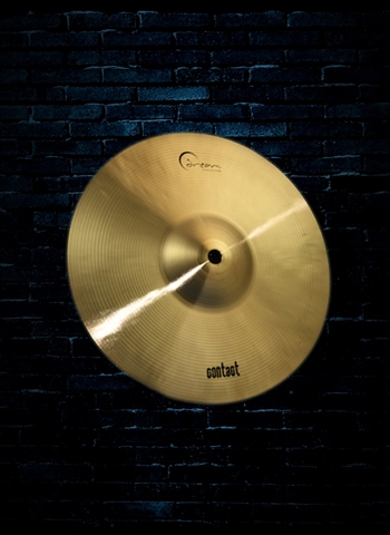 "Dream Cymbals C-SP10 - 10"" Contact Series Splash"