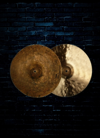 "Dream EHH15 - 15"" Energy Series Hi-Hats"