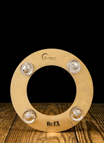 "Dream Cymbals REFX-CC10 - 10"" ReFX Crop Circle"
