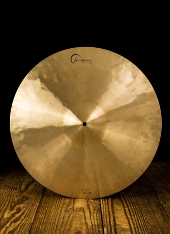 "Dream Cymbals VBCRRI20 - 20"" Vintage Bliss Crash/Ride"