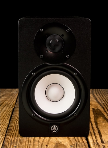 "Yamaha HS5 - 70 Watt 1x5"" Powered Studio Monitor - Black"