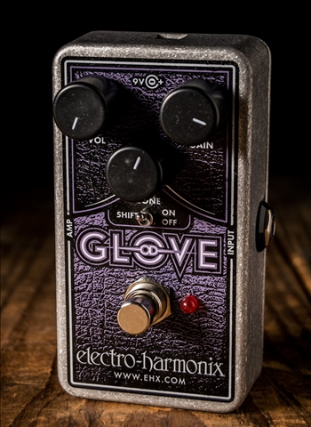 Electro-Harmonix OD Glove MOSFET Overdrive/Distortion Pedal