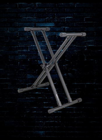 Gator GFW-KEY-2000X Deluxe X Style Keyboard Stand