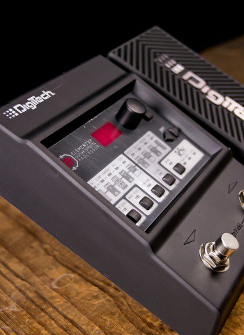 DigiTech Element XP Multi-Effects Processor with Expression Pedal