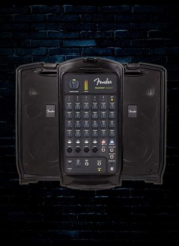 Fender Passport Event 375 Watt Portable Pa System