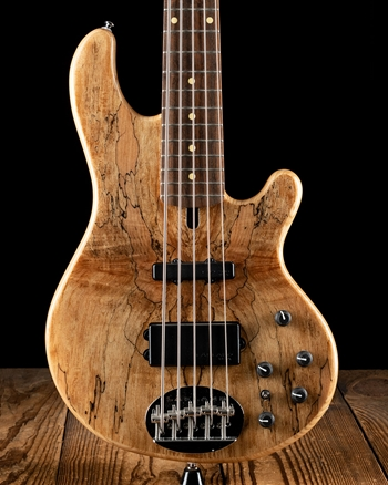 Lakland Skyline 55-02 Deluxe - Spalted Maple