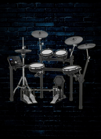 Roland TD-25KV - 8-Pad Electronic Drum Set