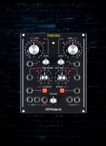 Roland TORCIDO Modular Distortion Module