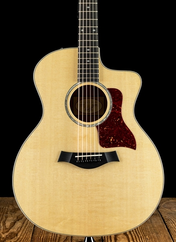 Taylor 214ce-K DLX - Natural