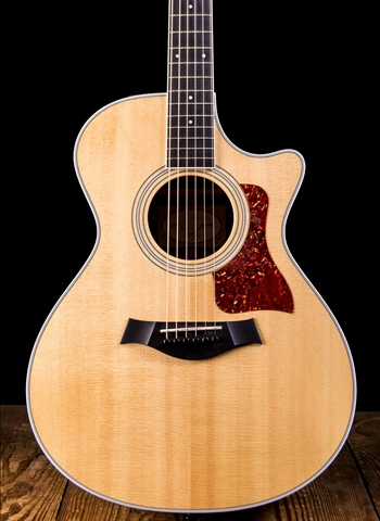 Taylor 412ce - Natural