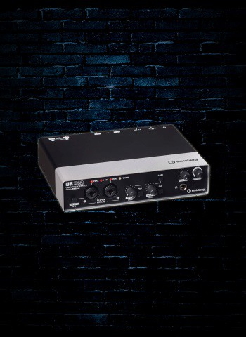 Steinberg UR242 USB Audio Interface