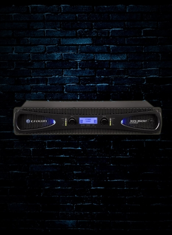 Crown XLS 1502 - 2-Channel Power Amp