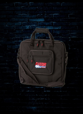 Gator G-MIXERBAG-1212 Padded Mixer/Gear Bag
