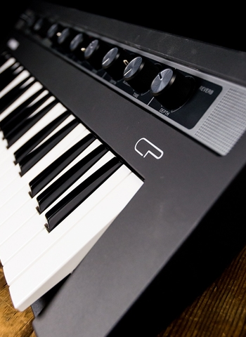 Yamaha Reface CP 37-Key Mobile Mini Keyboard