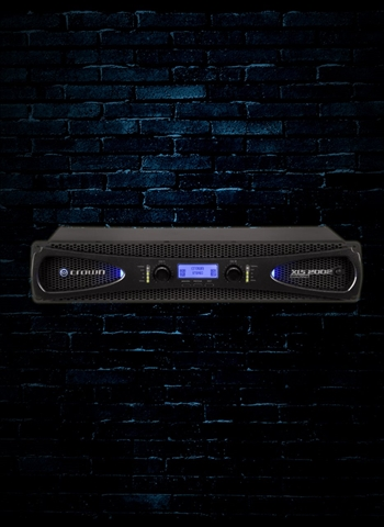 Crown XLS 2002 - 2-Channel Power Amp