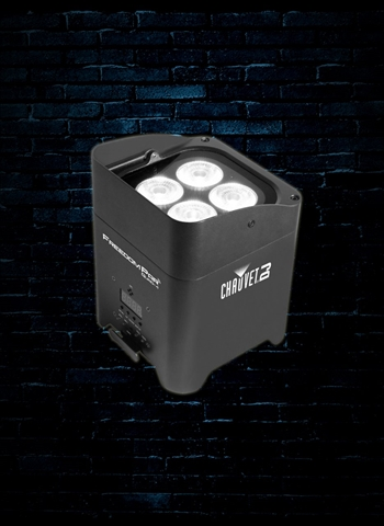 Chauvet DJ Intimidator Spot 100 IRC - LED Moving Head Light