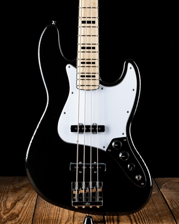 Fender Geddy Lee Jazz Bass - Black