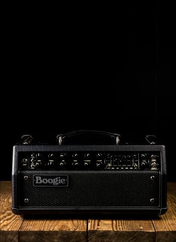 Mesa Boogie Mark Five: 35 - 35 Watt Guitar Head - Black