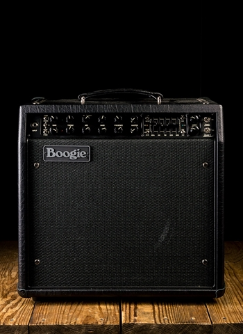 "Mesa Boogie Mark Five: 35 - 35 Watt 1x12"" Guitar Combo - Black"