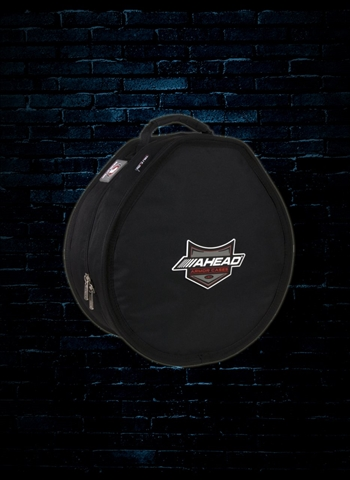 "Ahead AR3006 - 6.5""x14"" Standard Snare Case"