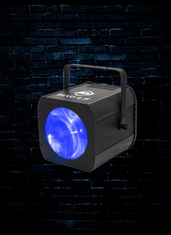 American DJ Revo 4 IR - LED Moonflower Effect Lighting Fixture