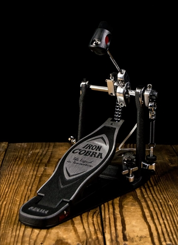 Tama HP900PN Iron Cobra Power Glide Single Kick Pedal