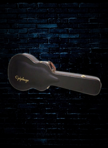 Epiphone EL-00 Acoustic Guitar Case - Black